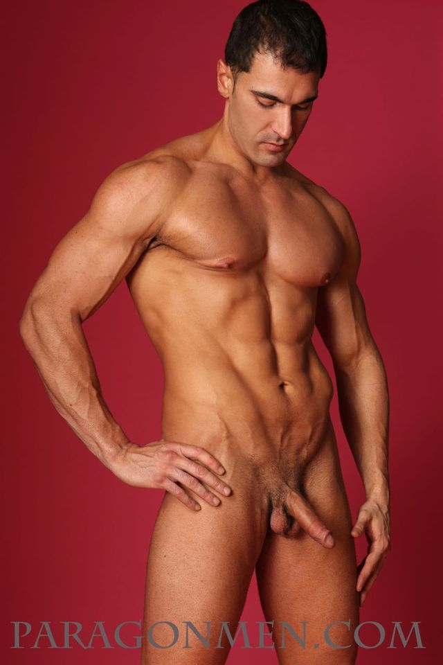 Italian muscle men men paragon page
