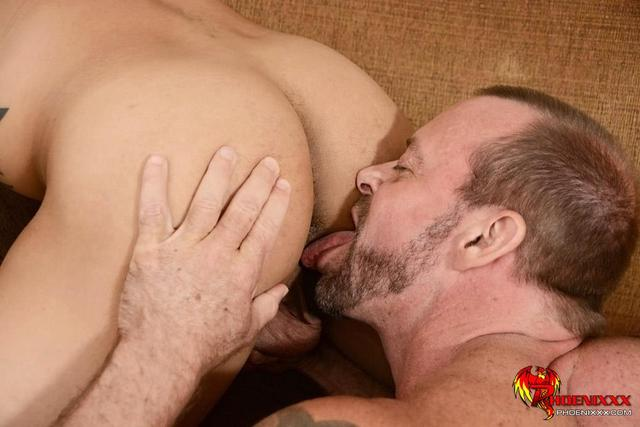 Latino guys gay porn hairy muscle porn cock category gets gay fucked williams young amateur sucking latino daddy husband spencer casey