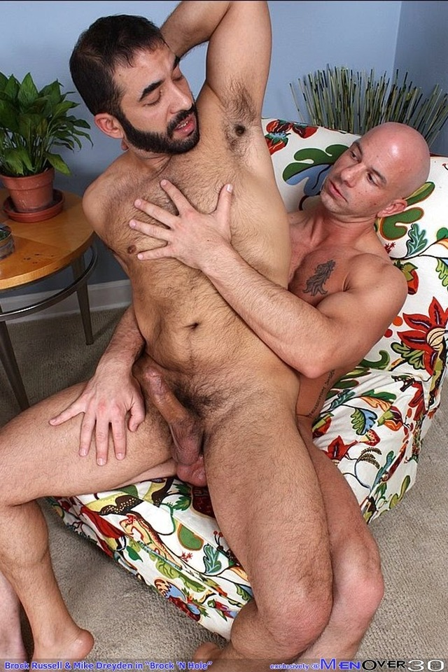man over 30 gay porn men mike over brock duo
