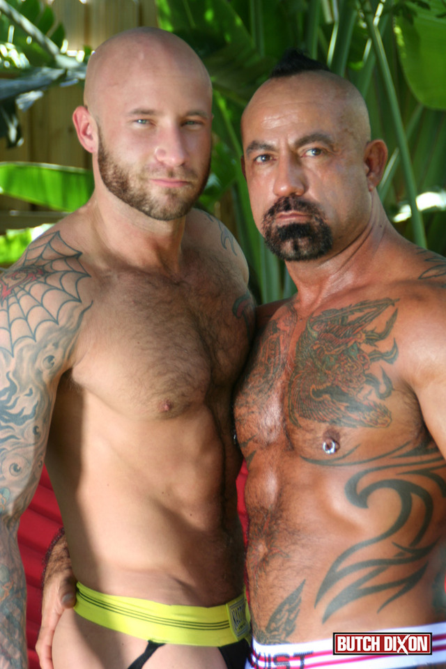 muscle daddy gay porn muscle stud porn gay amateur barebacking daddy tatted bears drake butch dixon jaden bangor