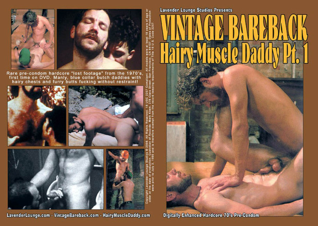 muscle daddy gay porn hairy muscle page long vintage posts daddy bareback hair