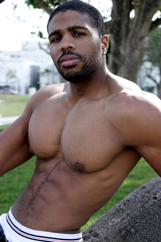 muscle hunks muscle black media hunks