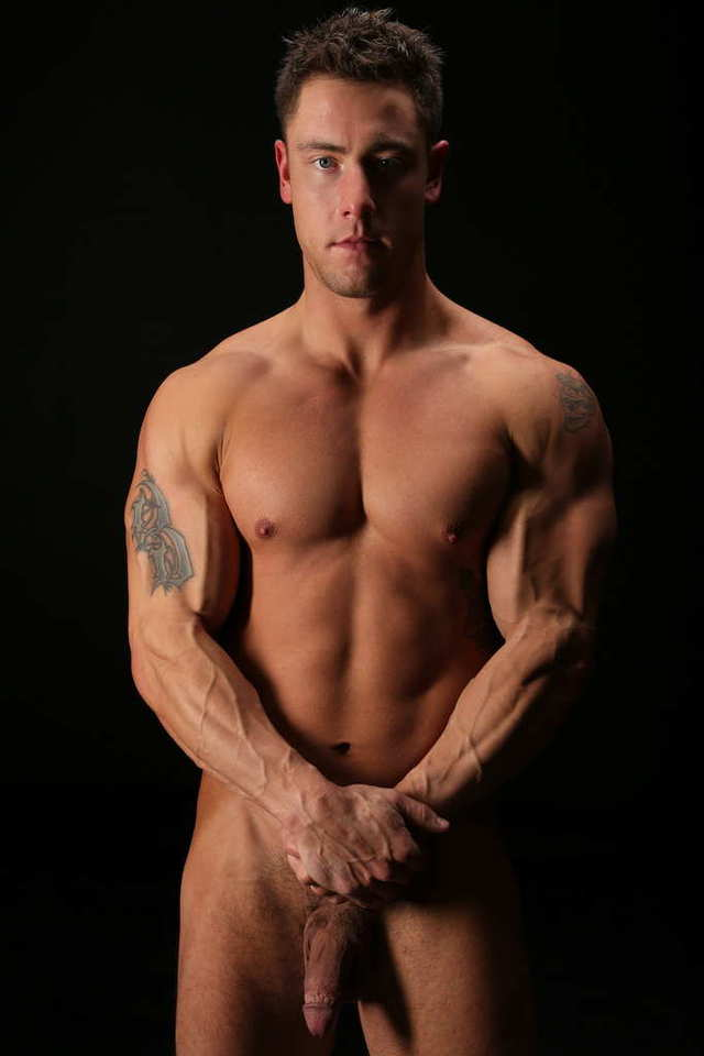 muscle men big dick muscle hunk off dick media