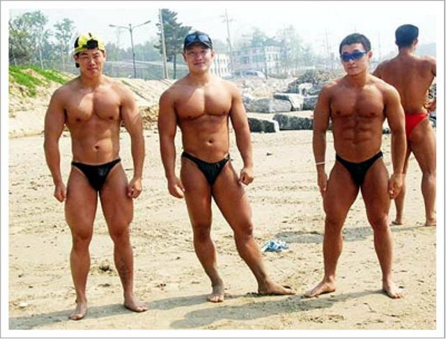 muscles hunks muscle male hunks bodybuilders japanese