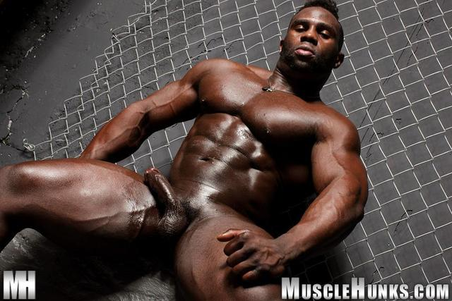 muscles hunks muscle hunk taylor stroking aden cumming flexing blackmuscle