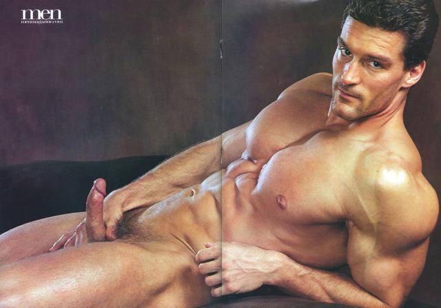 Male escorts nude