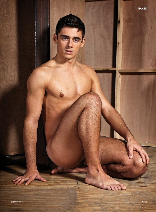 naked gay celebs naked magazine chris mears