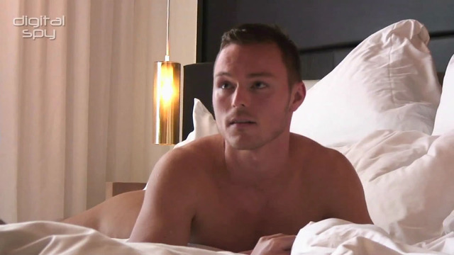 naked gay celebs andrew hayden smith pdvd