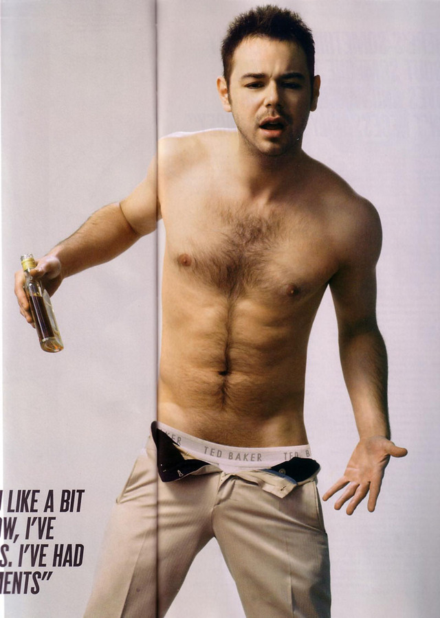 naked pics of sexy guys data media danny dyer