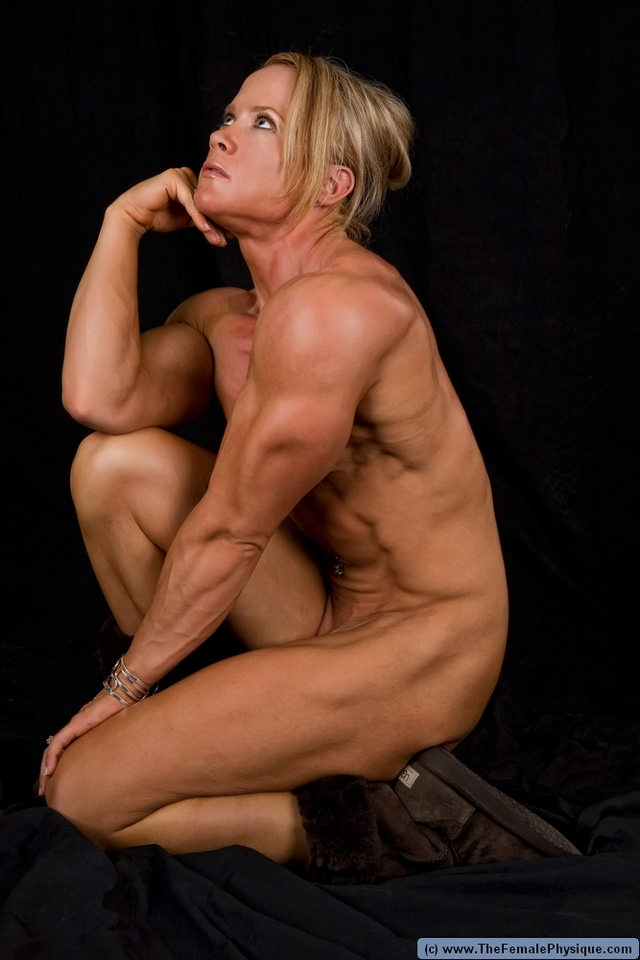 nude bodybuilder nude bodybuilder female