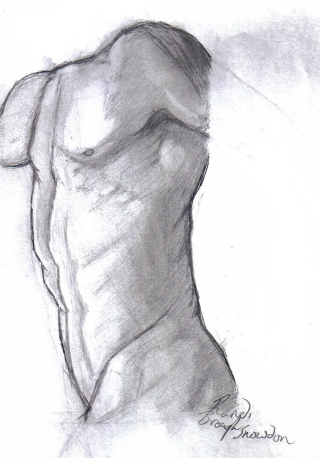 nude male models pics model male nude rough sketch