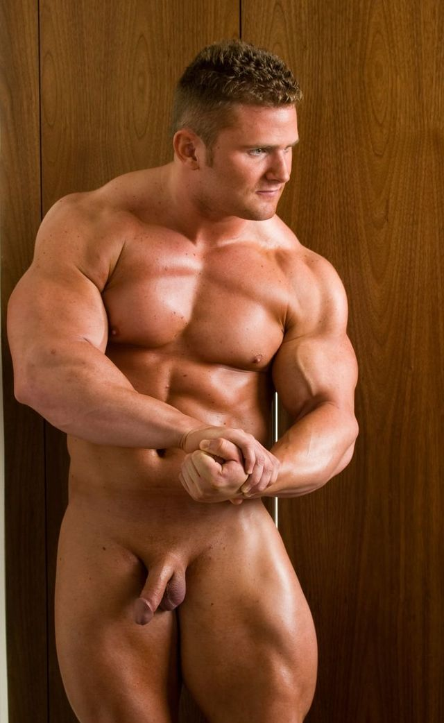 federation nude body builders