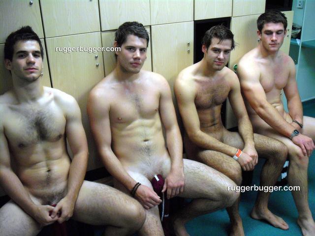 Teen boy girl nude together