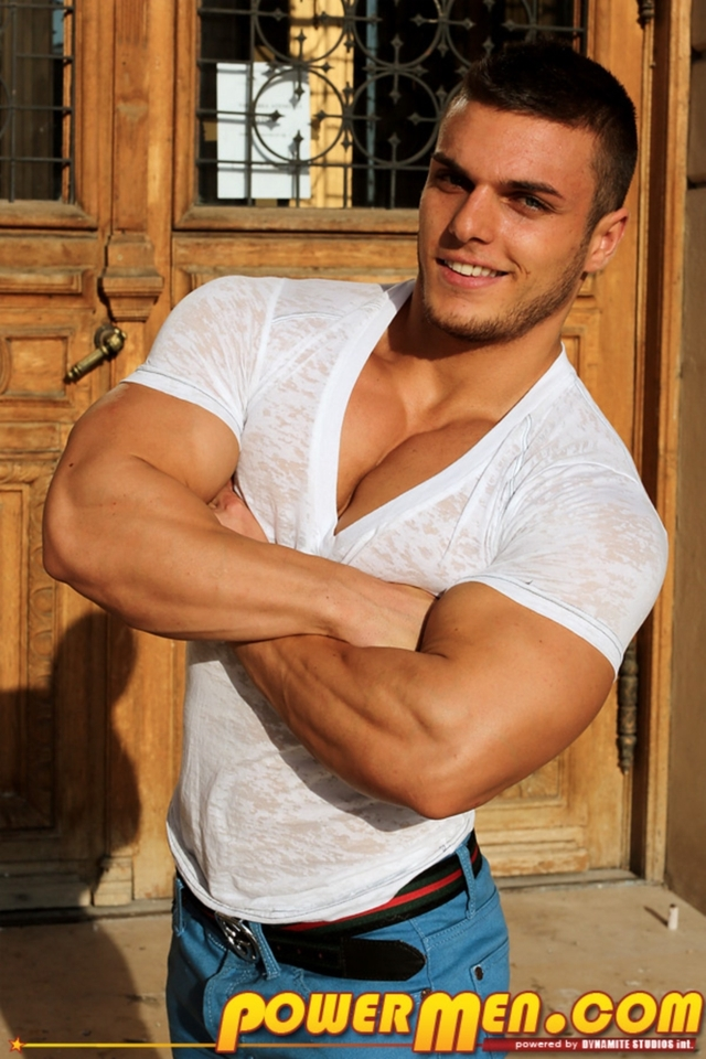 nude uncut men muscle ripped gallery porn men video gay photo power pics nude uncut cocks kevin conrad hunks tube bodies hung tattooed powermen