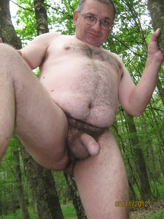 old gay man porn pics naked man bears daddies old