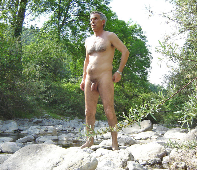 Old nude turkish men solo excited
