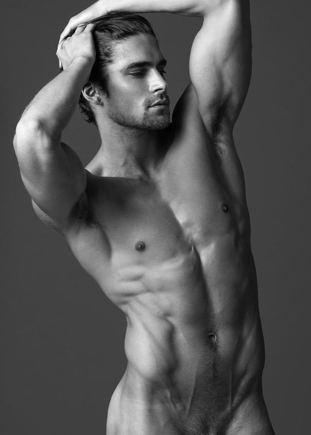 pics of naked male models pin aeda
