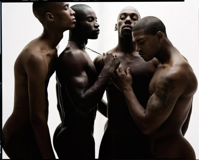 pictures of gay black men profiles atel