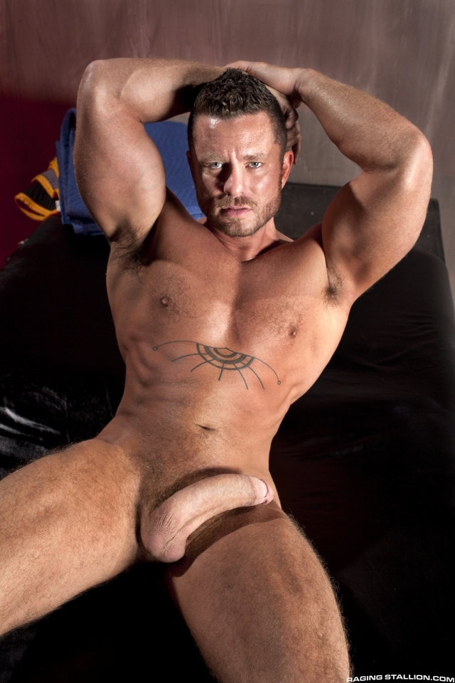 raging stallion gay porn butt best charlie harding muncher