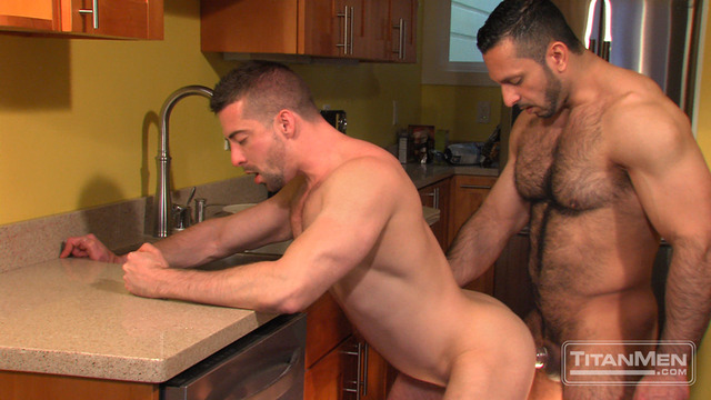 sex with gay porn adam champ fucks from porn men cock gay friday hunter scott kitchen titan its film thank stag
