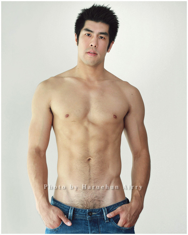 sexy black guys shirtless picture shirtless asian sexy collection pose jean eber hwang