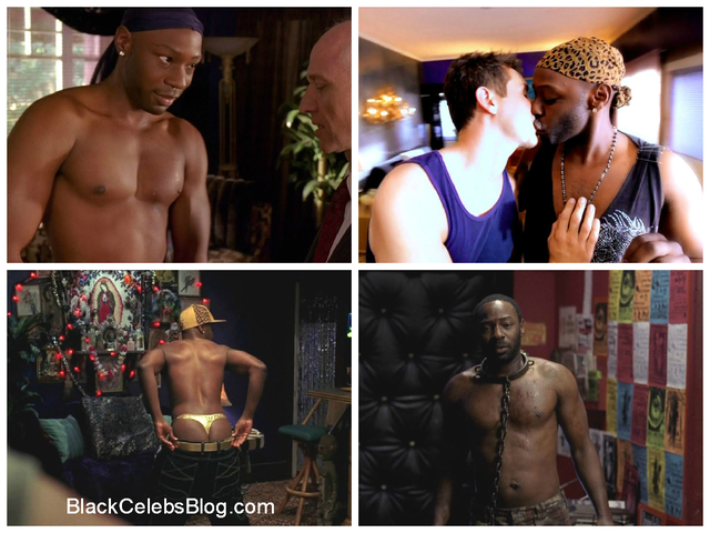 sexy black men nude pictures black category male celeb sexy celebrities