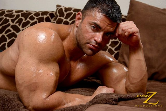 sexy bodybuilder man from pic his page author out jimmy bodybuilder strips muscles flexes wallymax hepburn works productions transformation