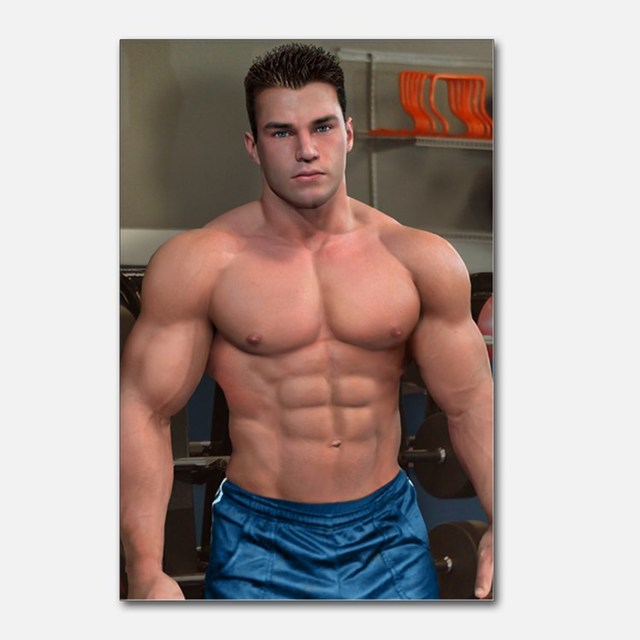 sexy gay man pic hunk men gay sexy gym product package value width height background sequence postcards filters
