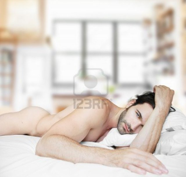 sexy nude males studio muscular photo model male nude young man bed sexy home alone portrait curaphotography