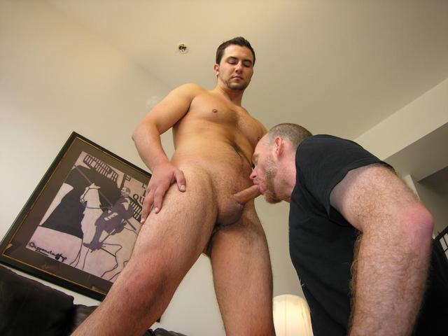 straight gay guys porn from porn men gets his gay getting man mark amateur straight guy york sean blow business city