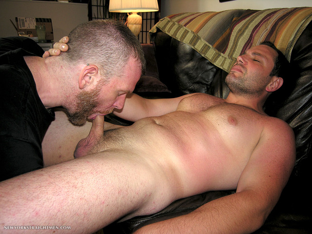 straight gay male porn from porn men gay getting amateur straight guy blowjob york sean jack