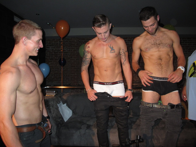 tommy defendi gay porn star marcus james ryder tommy defendi mojo watches