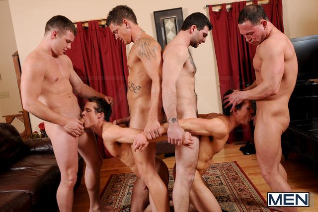 фото геев порно