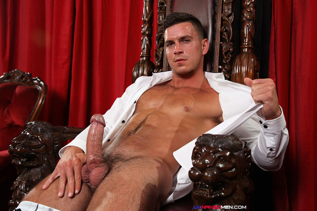 UK men gay porn knight cock buffet brought dominic sol bruno