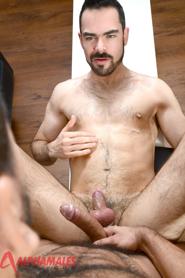 uncut Latin cocks hairy porn gay media