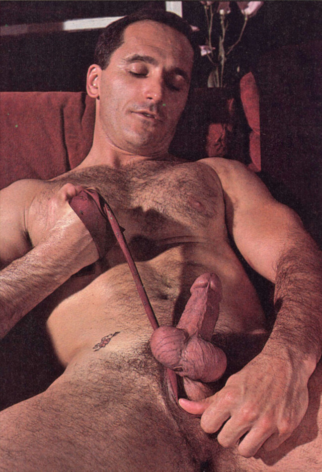 vintage gay Picture porn hairy porn magazine gay flashback friday vintage daddy stripping down undress honcho success