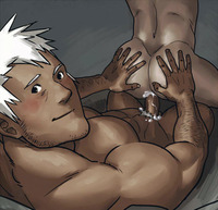 erotic Male Gay chan drawing erotic male