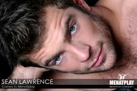 blue eyes gay porn sean lawrence manatplay gay porn huge uncut cock blue eyes scruffy model doodle