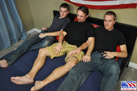 blue eyes gay porn category all american heroes page