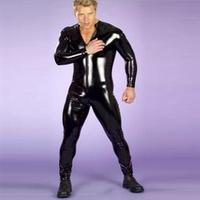 Fetish Gay Pics htb xxfxxxk faux pvc font leather latex fetish bondage costumes popular wear men