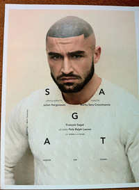 Francois Sagat Porn category uncategorized