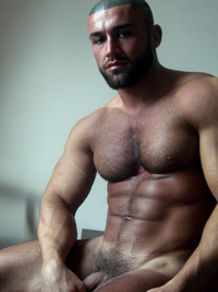 Francois Sagat Porn may year photos