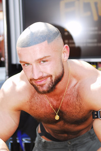 Fran㎜is Sagat Porn wikipedia commons folsom fair françois sagat wtf comments xrx tattoo hair fixed