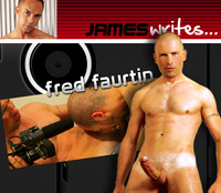 Fred Faurtin Porn fred behind scenes faurtin