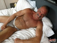 Amateur Gay Porn daddy raunch coach austin drew sumrok fucking muscle jock amateur gay porn hairy fucks younger bareback hard