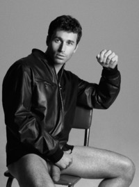 full frontal Male Porn james deen