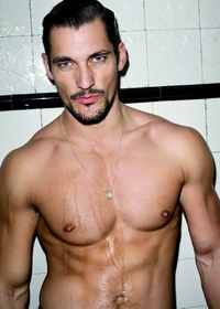 full frontal Male Porn feb david gandy shot terry richardson