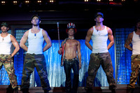 full frontal Male Porn magic mike matthew mcconaughey channing tatum joe mangianello rating nudity