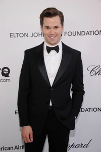 Gay actors Nude andrew rannells girls normal roles make gay role model