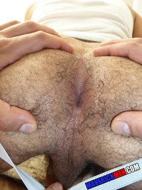 Gay Amateur Porn danny track meat maverick men hunter cole hairy runner ass fuzzy hole thick cock fucked gay amateur porn fuck mens bottom boys